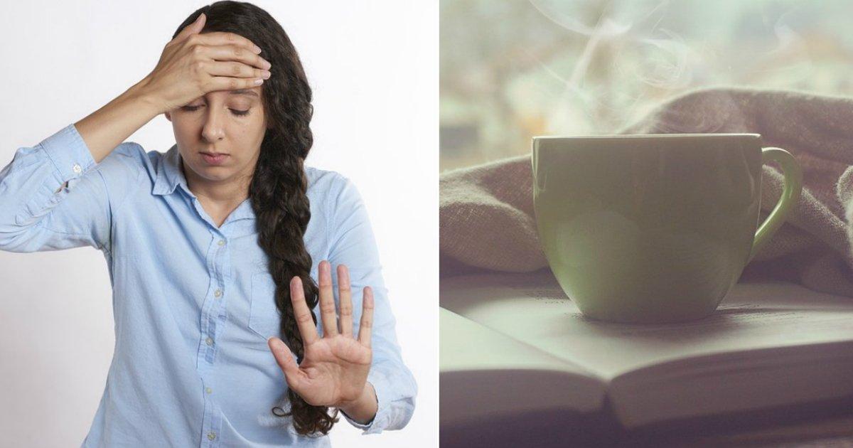 deal with migraine.jpg?resize=1200,630 - Souffrez-vous toujours de migraines? Voici des moyens efficaces pour traiter tous ses symptômes.