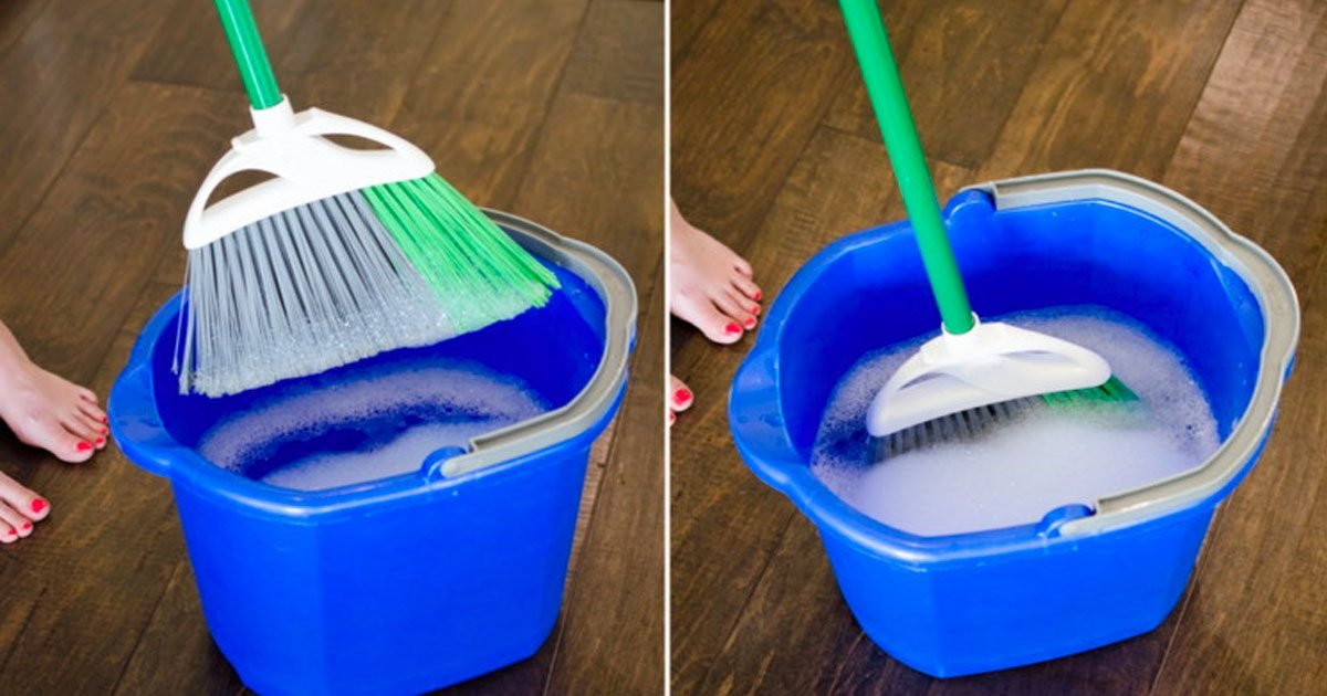 deep cleaning tips featured.jpg?resize=412,232 - 35+ Must-Read Deep Cleaning Tips That Will Make Your Home Look Like New
