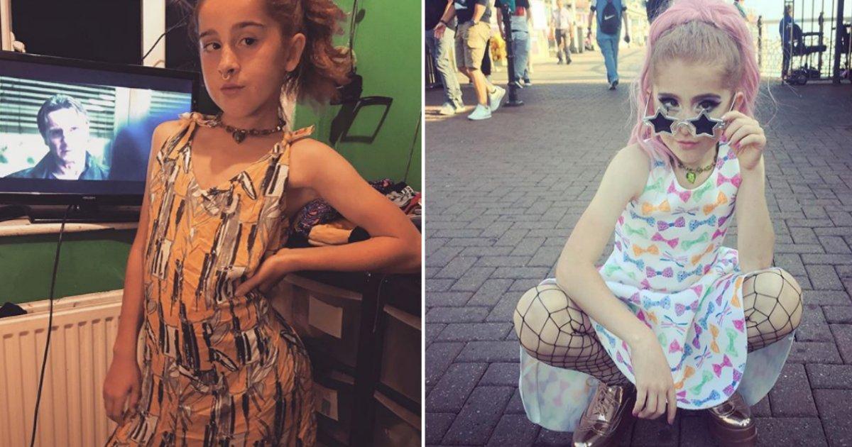 drag queen.jpg?resize=300,169 - La Mamá de un niño de 11 años que es una drag queen, expresa que está extremadamente orgullosa de su hijo