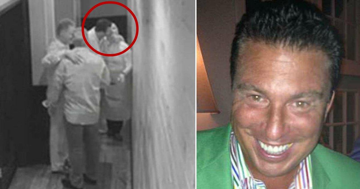 drunk diner.jpg?resize=412,232 - Une serveuse gagne 3 millions de dollars en poursuivant un client qui l'a embrassée de force
