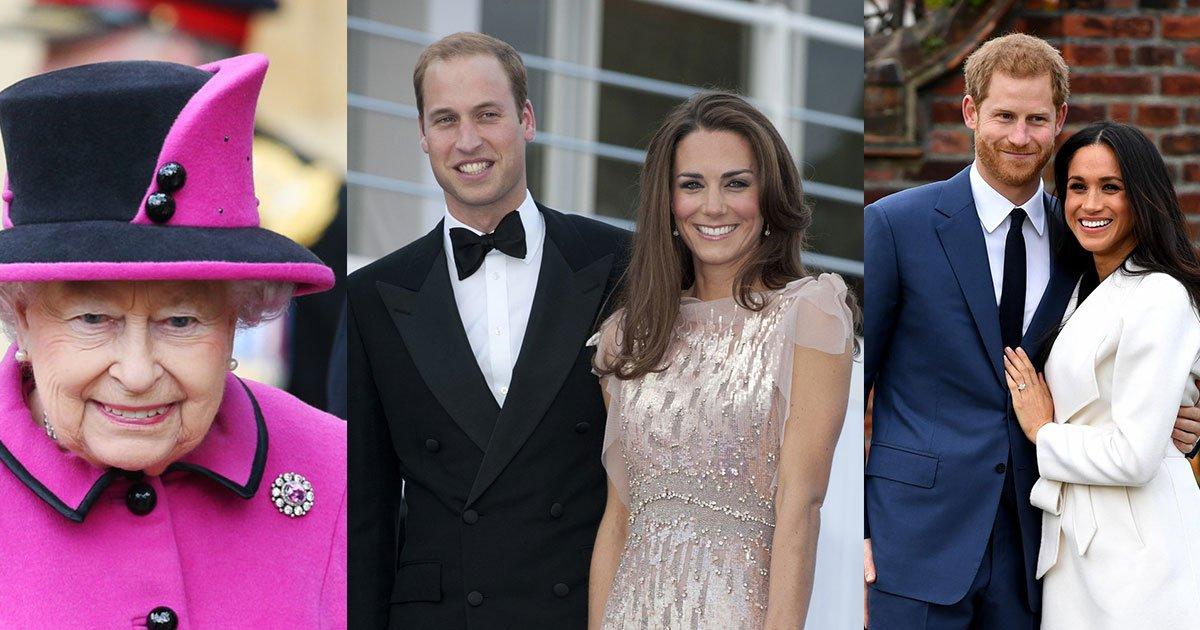 f.jpg?resize=412,232 - The Secret Nicknames Of Royal Family Have Been Revealed