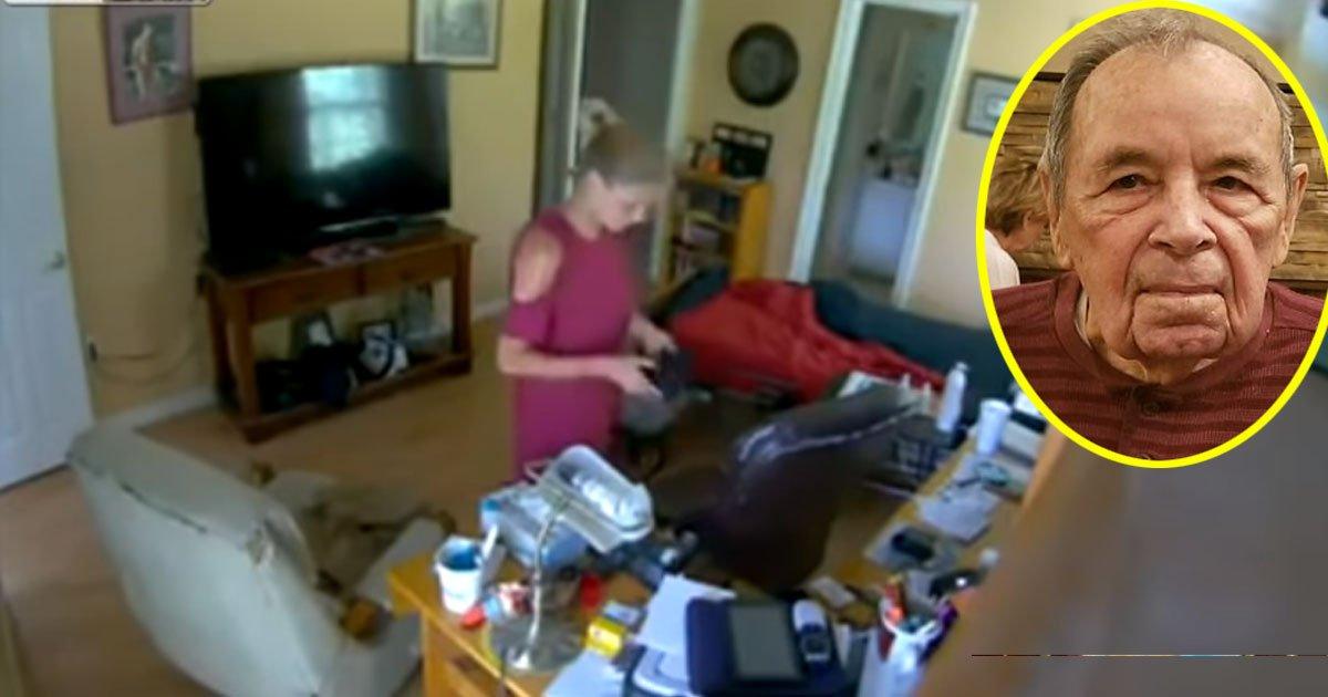 featured 3.jpg?resize=412,232 - Une femme accusée d'avoir volé de l'argent dans le portefeuille d'un ancien combattant de la marine, âgé de 94 ans