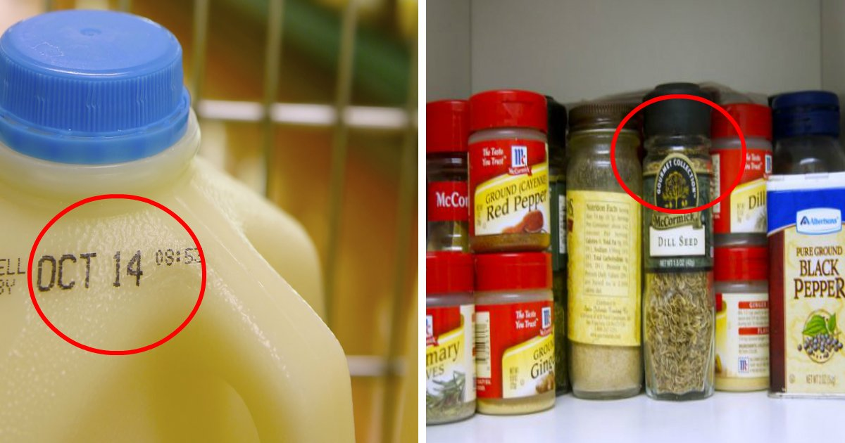 food expiration.jpg?resize=412,232 - Hacks To Eat Food After Its Expiration Date