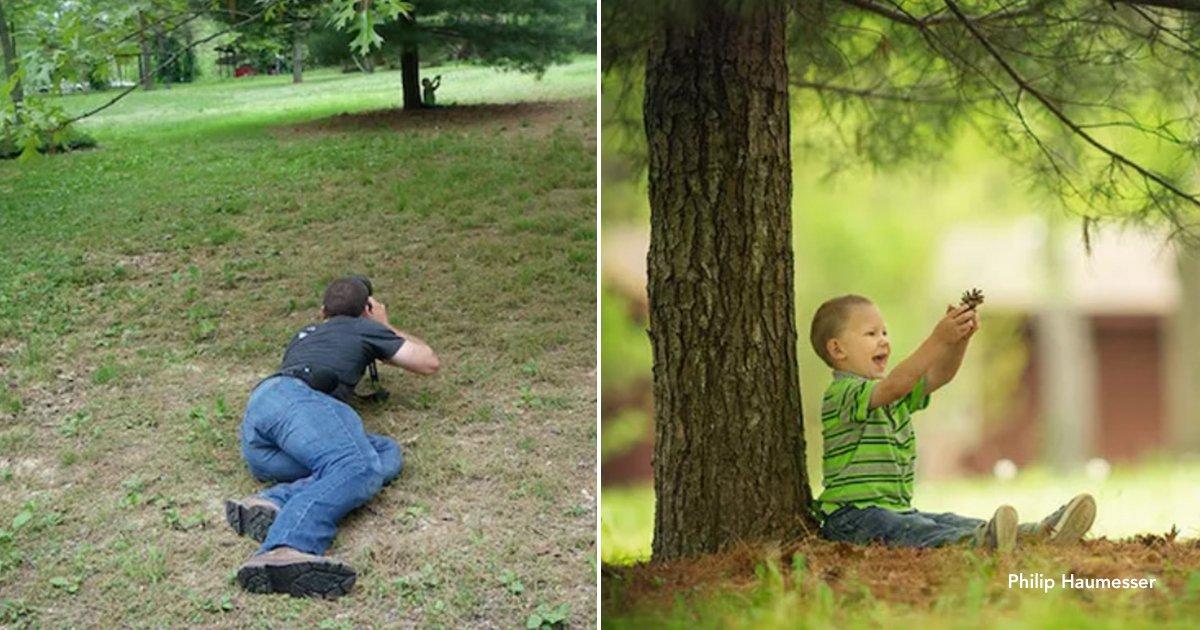 fotosd.jpg?resize=300,169 - El detrás de escena desde la perspectiva de lo que ve el fotógrafo y lo que captura