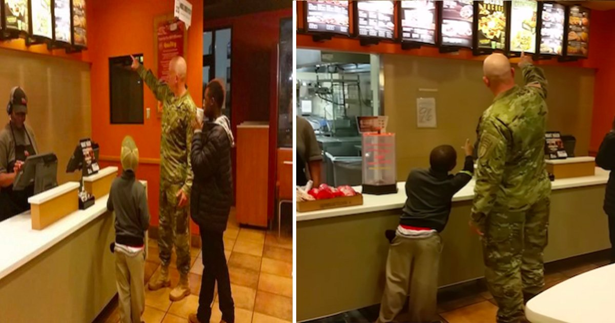 gaag.jpg?resize=412,232 - Soldier Strapped For Spare Change Bought Taco Bells For Two Hungry Schoolboys