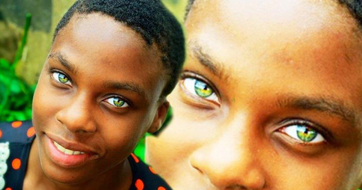 gagaaaaaaa.jpg?resize=636,358 - This Nigerian Girl With Kaleidoscopic Eyes Is Taking The Internet By Storm