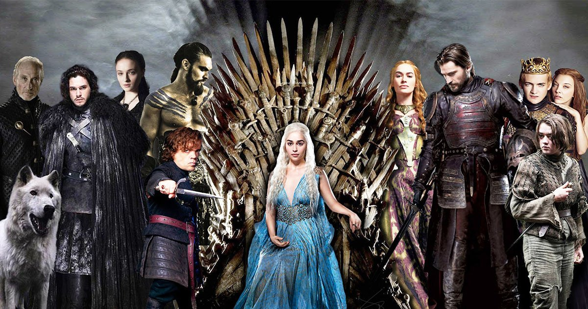 game of thrones season 8 will air in the first half of 2019 this will be the final season.jpg?resize=636,358 - 'Game Of Thrones Season 8' Will Air In The First Half Of 2019—This Will Be The Final Season