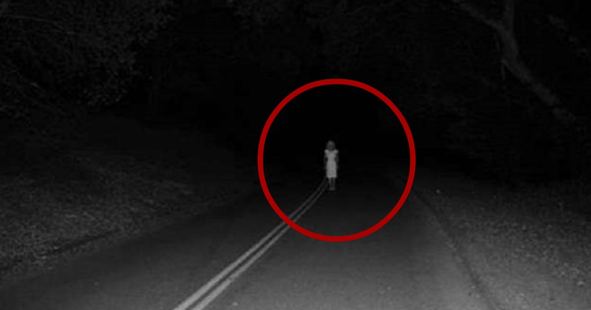 ghost highway.jpg?resize=1200,630 - 【恐怖】幽霊?!ドライブレコーダーが捉えた『高速道路に突然現れた人の影』