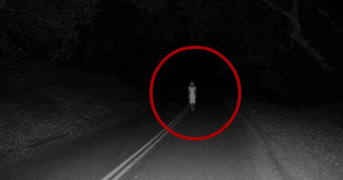 ghost highway.jpg?resize=412,232 - 【恐怖】幽霊?!ドライブレコーダーが捉えた『高速道路に突然現れた人の影』