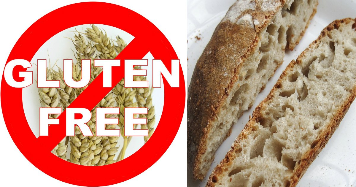 gluten free.jpg?resize=636,358 - Is Gluten-Free Diet Better For Your Body Even If You Aren't Gluten Intolerant? Find Out!