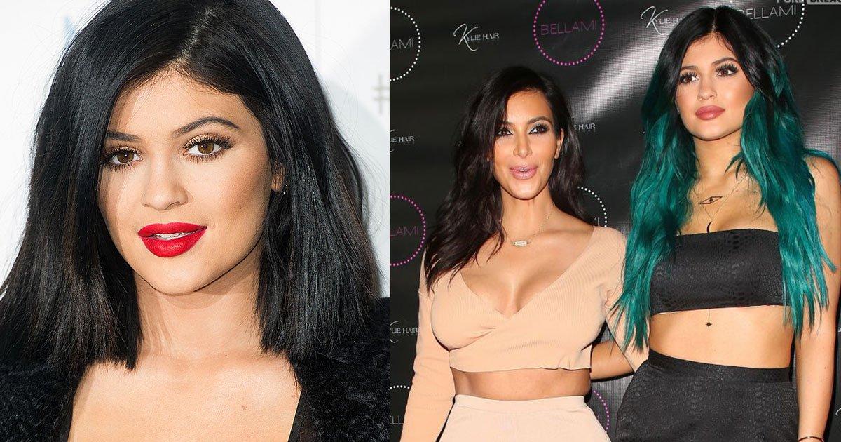 here is how kylie jenner became youngest billionaire she is now richer than kim kardashian.jpg?resize=300,169 - ¡Te mostramos cómo Kylie Jenner se convirtió en la multimillonaria más joven! ¡Es más rica que su hermana Kim Kardashian!