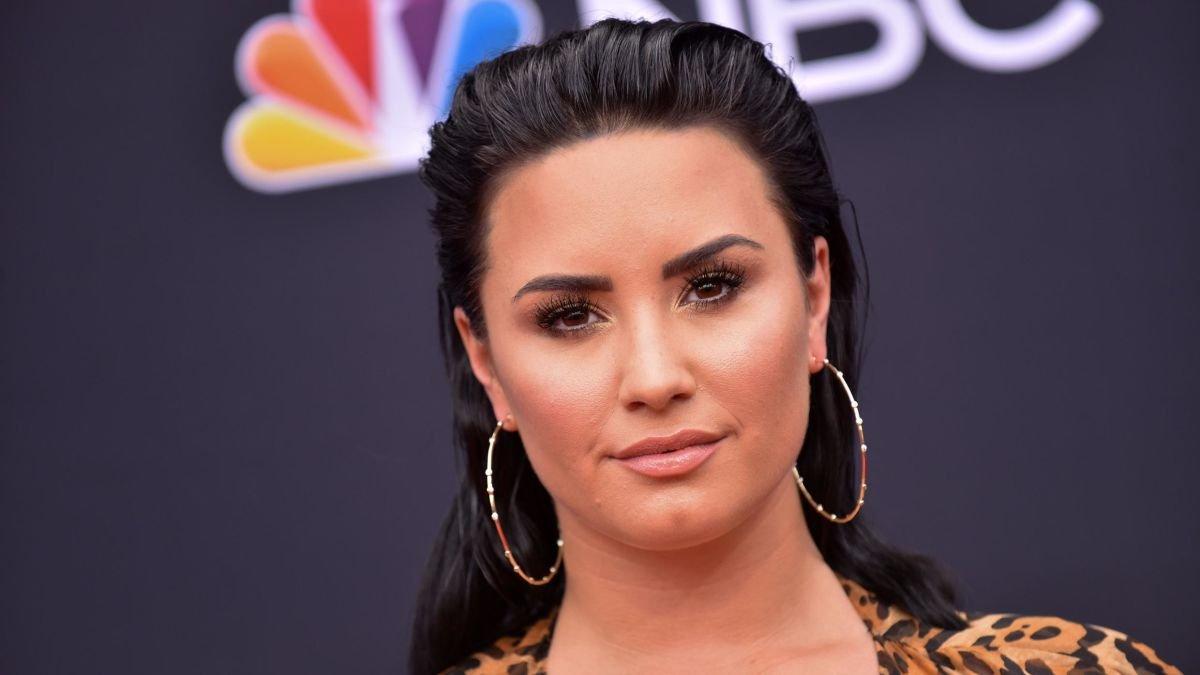 """https  cdn cnn com cnnnext dam assets 180621105828 demi lovato.jpg?resize=1200,630 - Overdose de Demi Lovato: """"Isso é o que muita gente tinha medo que acontecesse"""", diz fonte"""