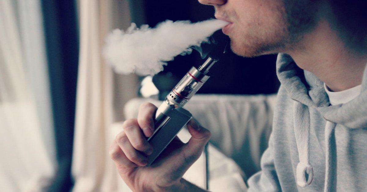 img 5b56a6ed3b17d 1.png?resize=412,232 - Les compagnies d'assurance prétendent que les cigarettes électroniques sont aussi nocives que fumer
