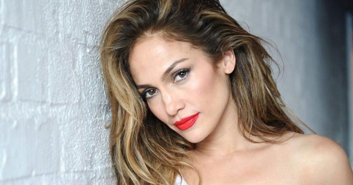 jennifer lopez 49 birthday.jpg?resize=300,169 - Jennifer Lopez Breaks The Internet As She Flaunts Her Incredible Figure In A Bikini On Her 49th Birthday