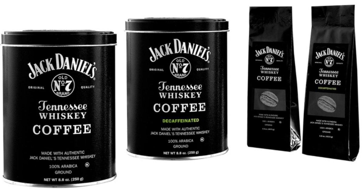 jn.jpg?resize=1200,630 - Jack Daniel's lanza café infusionado con whisky para mejorar tus mañanas