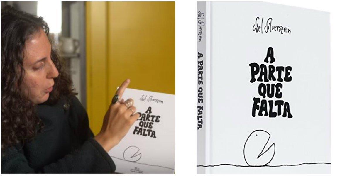 jout jout a parte que falta livro crianca.jpg?resize=1200,630 - Após vídeo de JoutJout, ''A Parte que Falta'' se torna livro mais vendido da Amazon