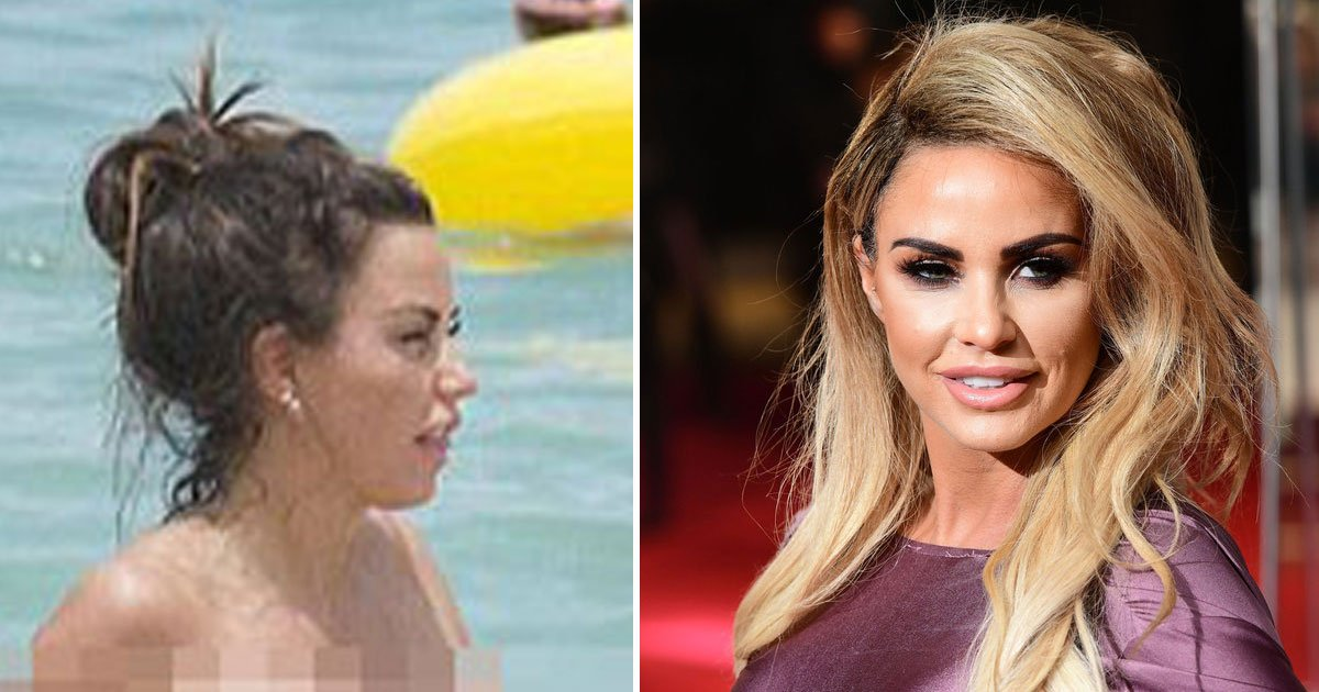 katie price.jpg?resize=636,358 - Katie Price Goes Topless While Enjoying A Romantic Holiday With Beau Kris Boyson In Thailand