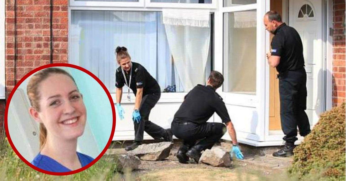 killing babies.jpg?resize=1200,630 - Neonatal Nurse Arrested On Suspicion Of Being Linked To Several Infant Incidents