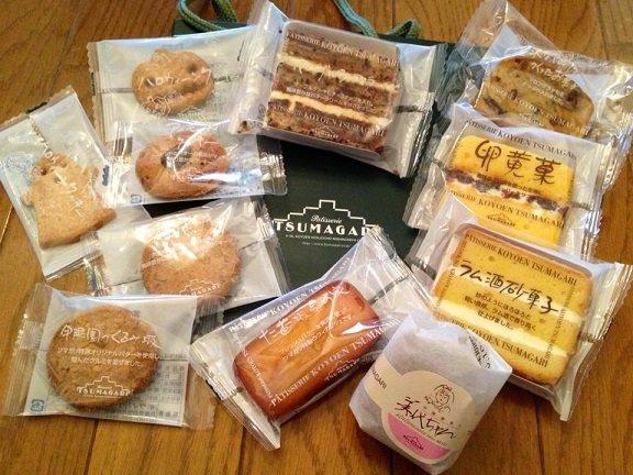 神戸 ツマガリ 焼き菓子에 대한 이미지 검색결과