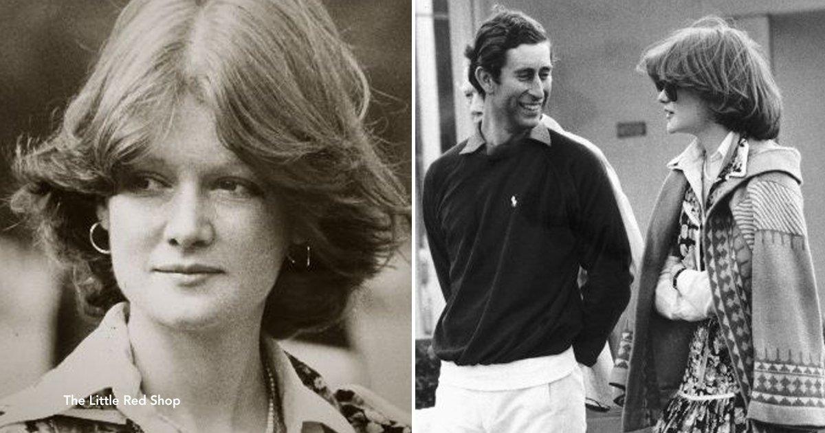 lady.jpg?resize=300,169 - Antes que Camilla y la princesa Diana hubo otra mujer que conquistó al Príncipe Carlos, su nombre es Lady Sarah