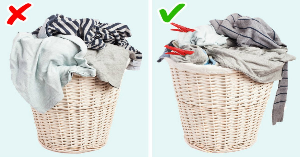laundary.jpg?resize=1200,630 - 12 Tips That Can Make Our Laundry Routine Much Easier