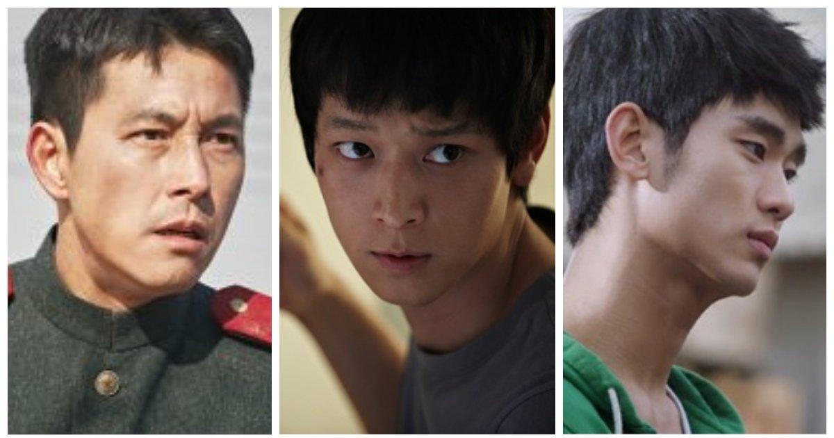 layout 2018 7 23 2.jpg?resize=300,169 - 영화 속 '북한' 측 주인공 캐릭터가 유독 잘생긴 이유