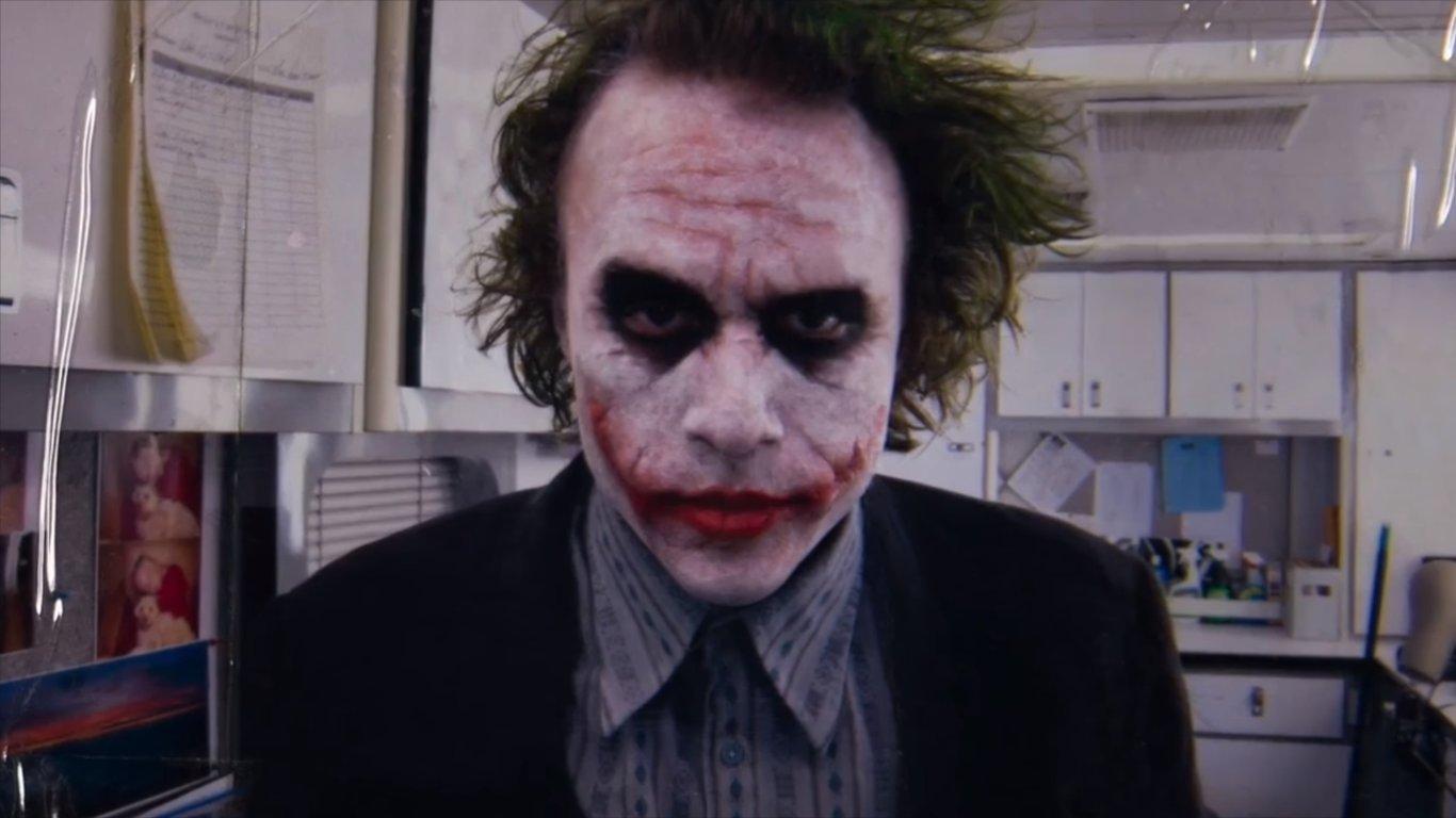 ledger joker.png?resize=1200,630 - Batman - O Cavaleiro das Trevas: 5 curiosidades que talvez você não saiba sobre o filme