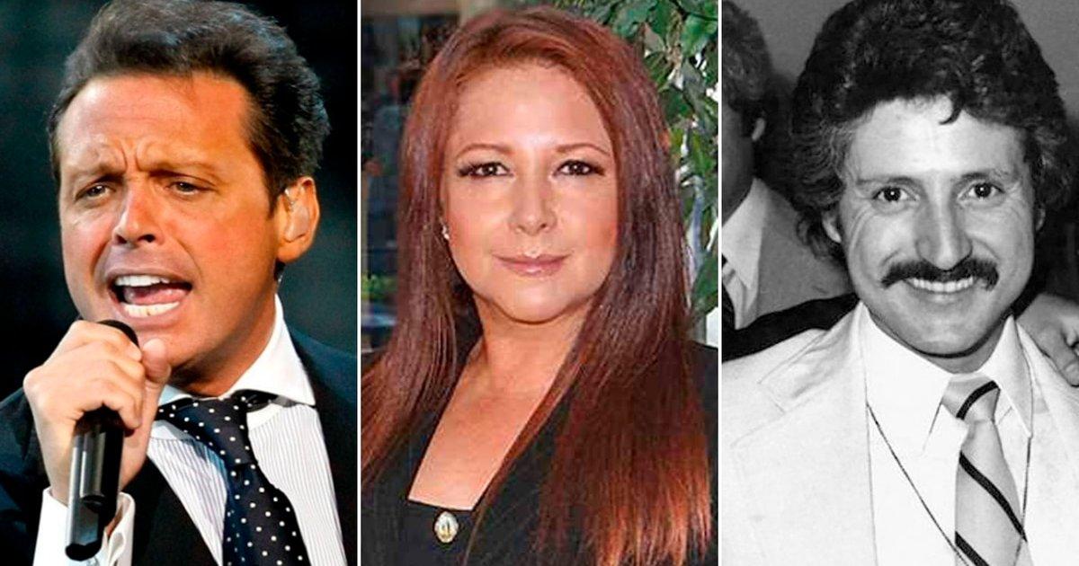 luismi.png?resize=300,169 - Luis Miguel y Luisito Rey tuvieron un romance con la misma mujer, la actriz Abril Campillo