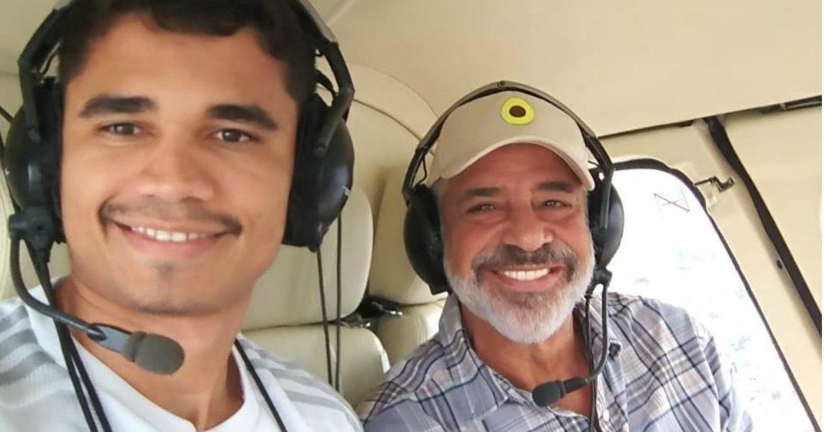 lulusantos.png?resize=1200,630 - Lulu Santos assume namoro com rapaz mais jovem durante passeio de helicóptero