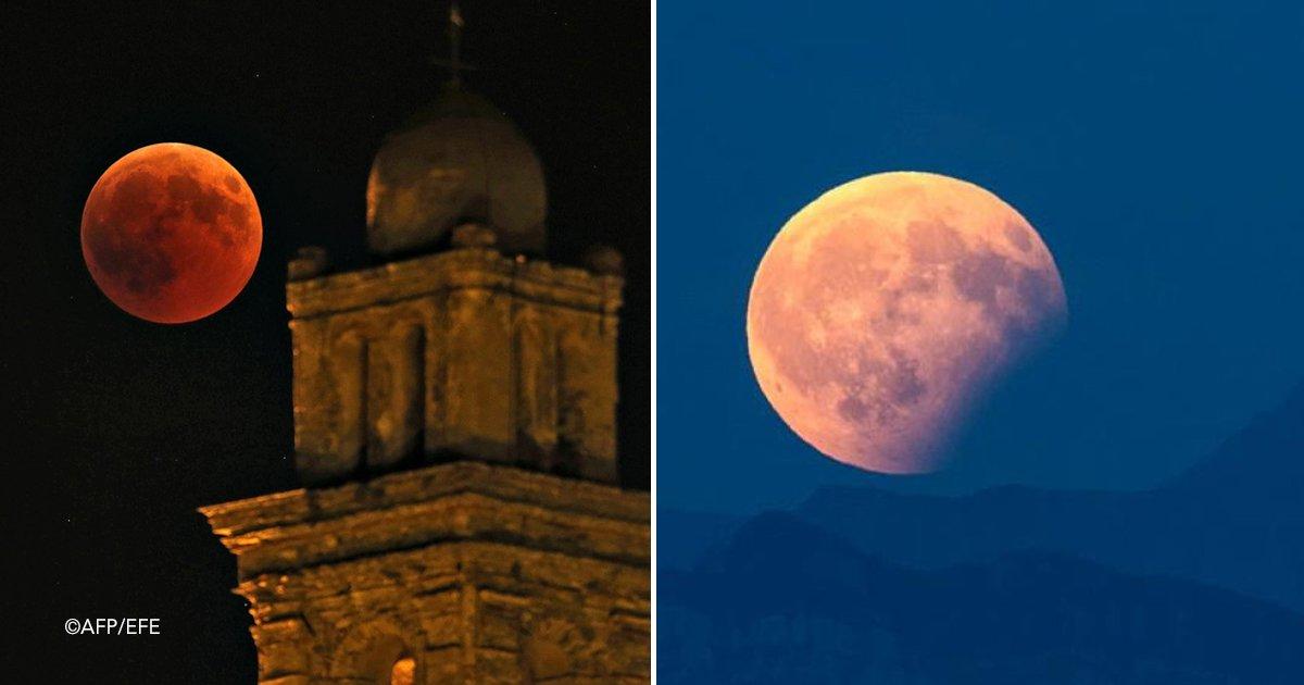 luna.jpg?resize=412,232 - O mais longo eclipse da lua vermelha do século 21: imagens impressionantes pelo mundo afora