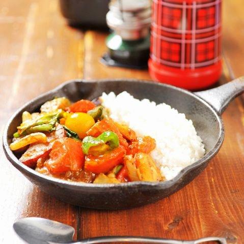 大阪 野菜を食べるカレー キャンプ 一日分の野菜カレー에 대한 이미지 검색결과