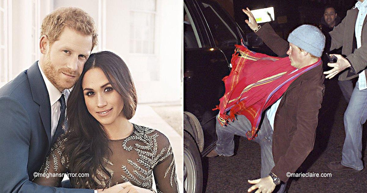 meg.jpg?resize=412,232 - El estilo de vida del príncipe Harry cambió radicalmente desde que se casó con Meghan Markle