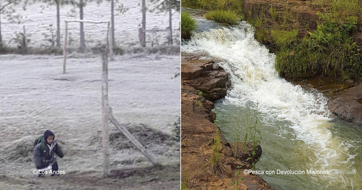 mi.jpg?resize=300,169 - La historia del niño argentino que cruza 2 arroyos y 3 kilómetros para llegar a su escuela