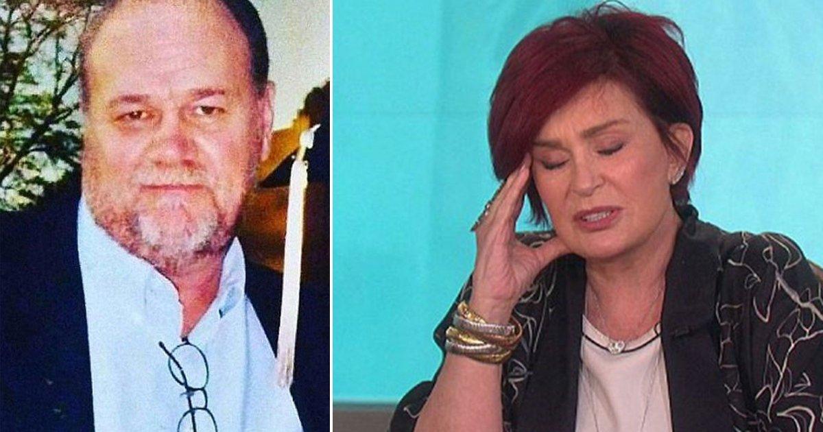 mm side 1.jpg?resize=636,358 - Le père de Meghan Markle est «furieux» après que Sharon Osbourne ait insinué qu'il était alcoolique