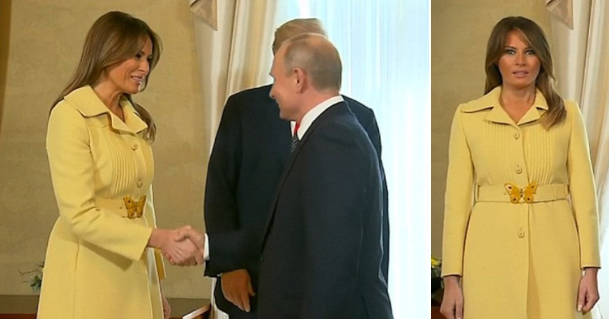 mm.png?resize=412,232 - Melania Trump's 'Horrified' Reaction After Shaking Hands With Vladimir Putin Goes Viral