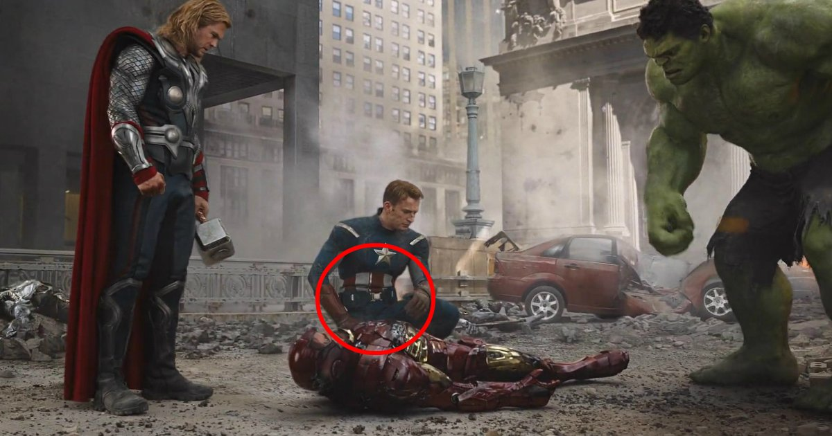movie mistake.jpg?resize=1308,572 - Movie Mistakes from Modern Movies That Probably Went Unnoticed