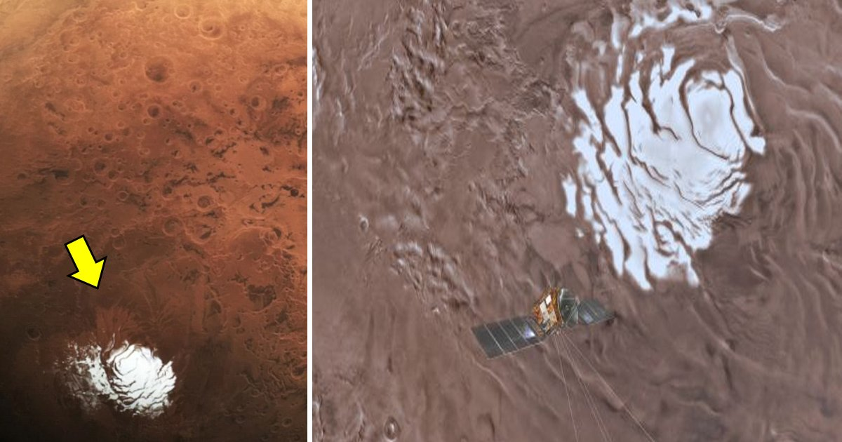 mrar.jpg?resize=636,358 - Scientists Discover Underground Lake On Mars- First Proof Of Water On The Red Planet