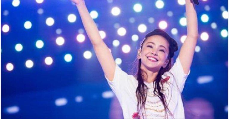 【拡散希望】安室奈美恵ライブ、障碍者手帳提示したファンを入場拒否!スタッフの対応に非難殺到!のイメージ