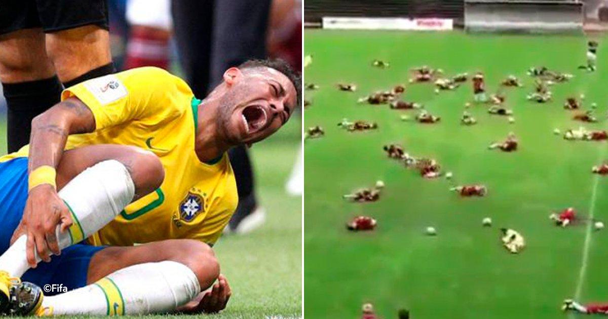 """ney.jpg?resize=1200,630 - """"Neymar Challenge"""" se estende incrivelmente rápido em todo o mundo"""