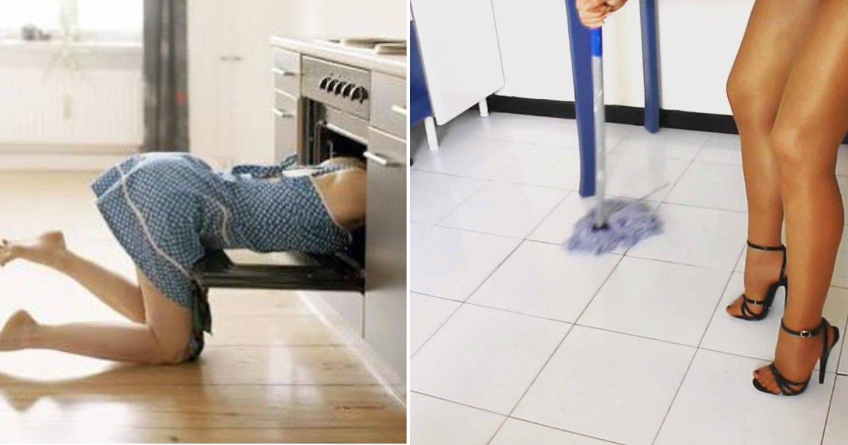 nude cleaning.jpg?resize=636,358 - Un service de nettoyage à domicile complètement nu cause la controverse en Australie.