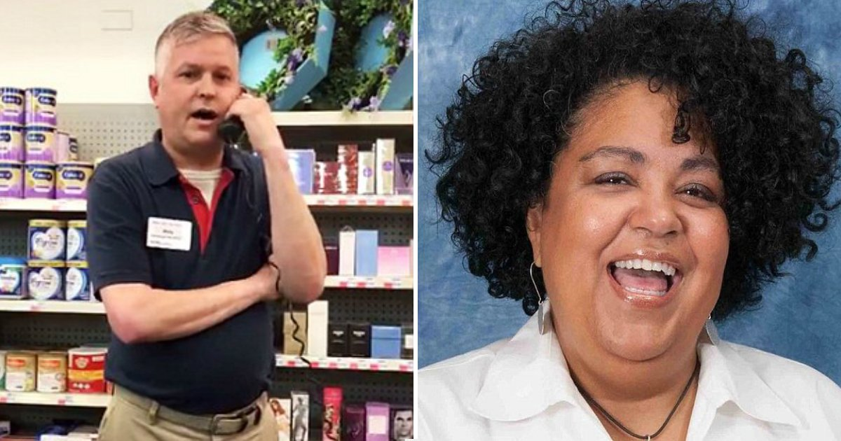 pharmacy profiling.jpg?resize=636,358 - CVS Manager Calls Police On African-American Woman Because He Didn't Recognize Her Voucher