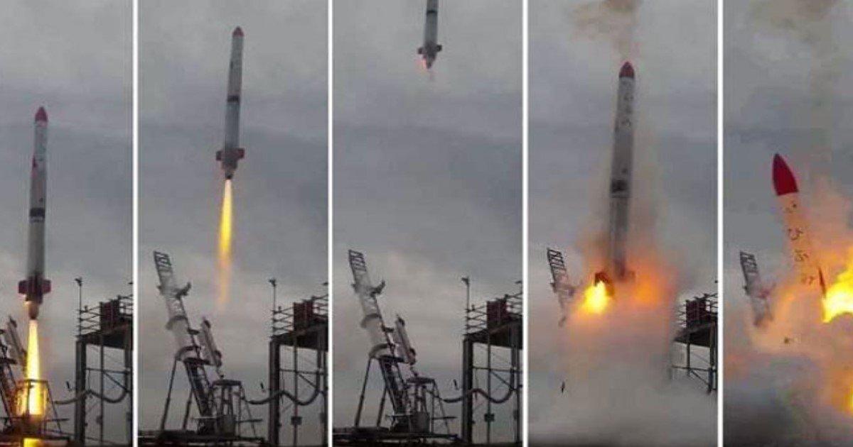 pic copy 1.jpg?resize=636,358 - Japanese Billionaire's Multi-Million Dollar Rocket Crashes Shortly After Liftoff