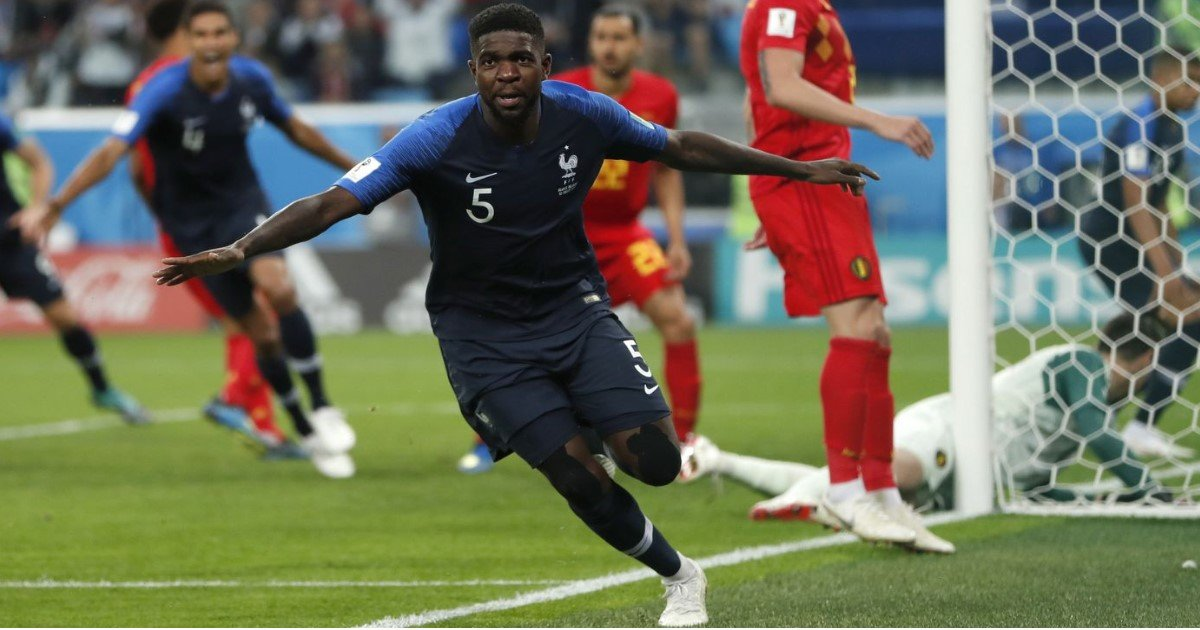 pic copy 14.jpg?resize=636,358 - France Defeats Belgium, Enters The World Cup Final For First Time Since 2006