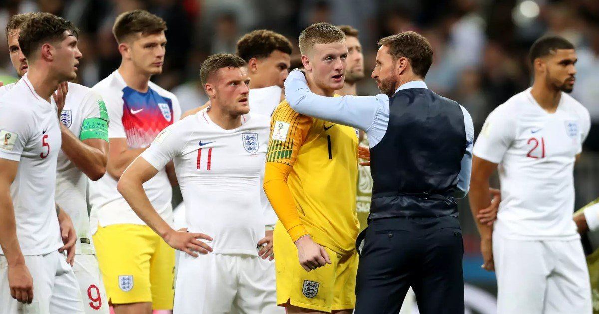 pic copy 2 7.jpg?resize=636,358 - Heartbroken England Players Are Coming Home As Heroes After Semi-Final Defeat To Croatia