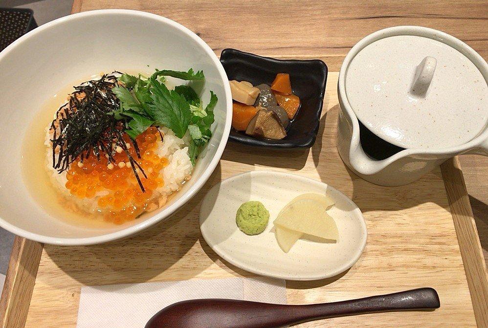 仙台 ダテ カフェ オーダー(DaTe Cafe O'rder) はらこめし茶漬け에 대한 이미지 검색결과