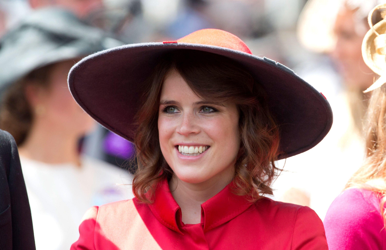 princess eugenie 1526143450.jpg?resize=1200,630 - Você sabia que a princesa Eugenie tem uma conta no Instagram?