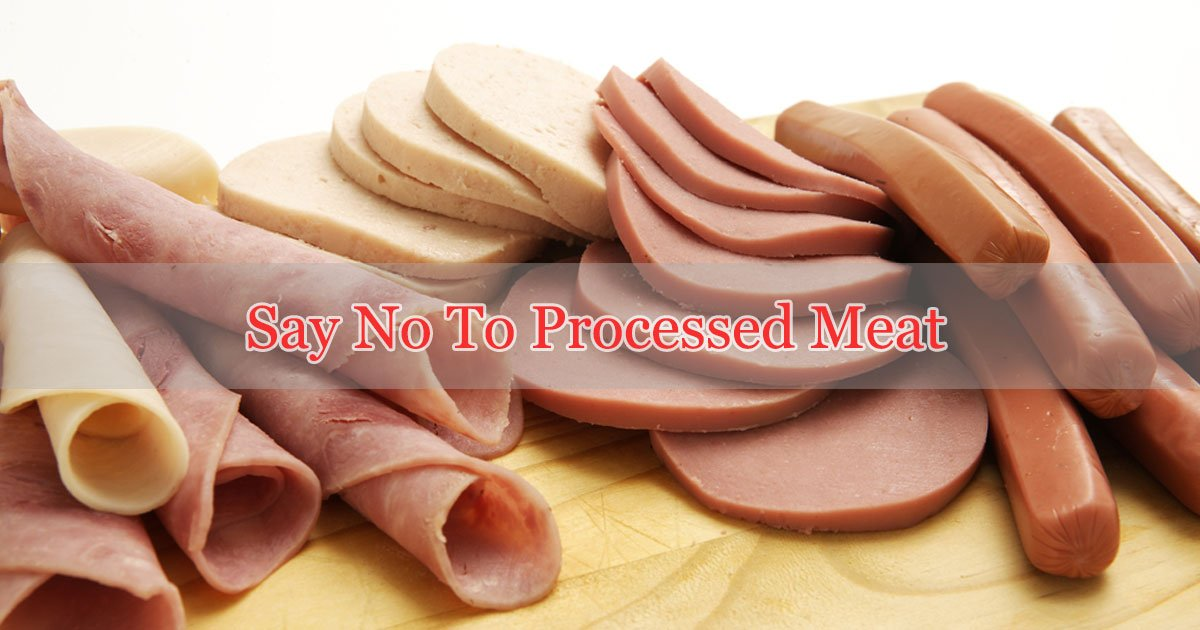 processed meat.jpg?resize=412,232 - Recent Study Finds Eating Processed Meat May Increase Risk of 'Manic Episodes'