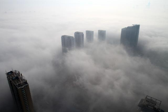 大気汚染 ひどい에 대한 이미지 검색결과