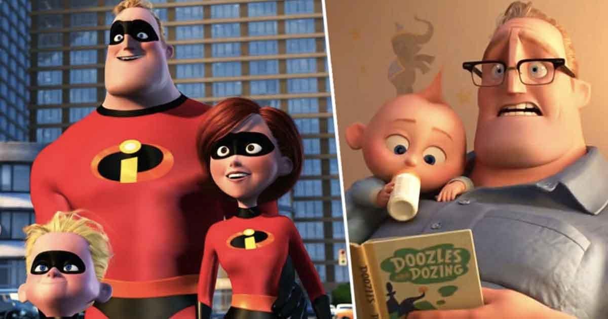 qadf.jpg?resize=300,169 - Le réalisateur de 'Les Indestructibles 2' confirme que ce n'est pas un film pour enfants