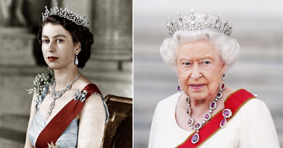 queen elizabeth.jpg?resize=412,232 - Les Ministres Britanniques répètent le décès de la Reine pour se préparer à 10 jours de deuil national